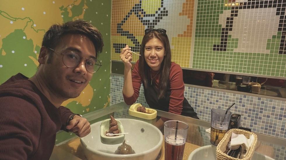 Modern Toilet Restaurant Taipei Blog