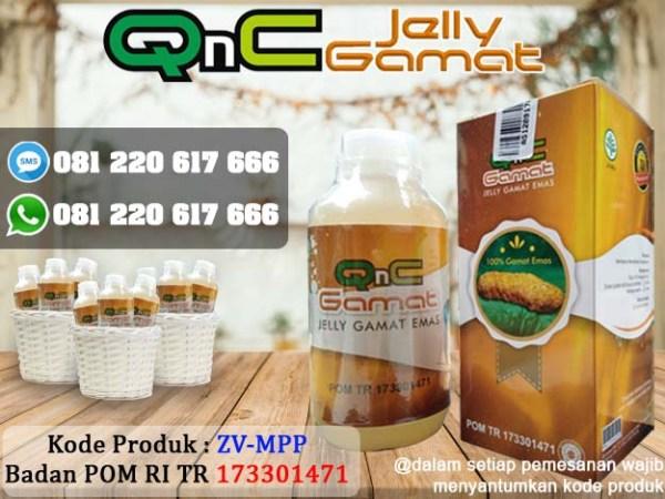Agen Resmi QnC Jelly Gamat Di Mimika