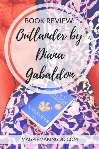 Outlander Review Header
