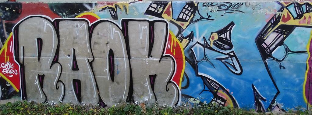 Graffitis Madrid 01