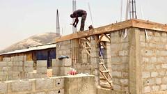 Building, Ushafa Village, Abuja, Nigeria, #JujuFilms