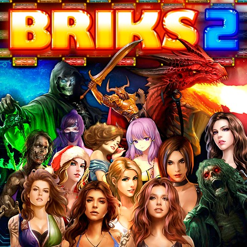 Briks 2