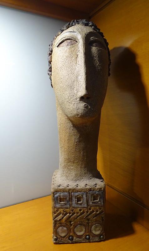 Exposicion esculturas Burgos 04