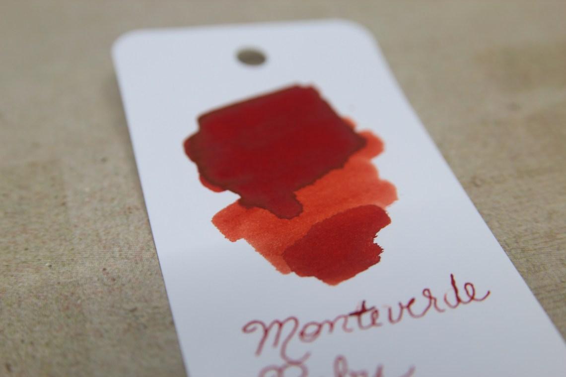 Monteverde Ruby