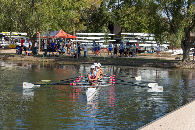 MHS Rowing