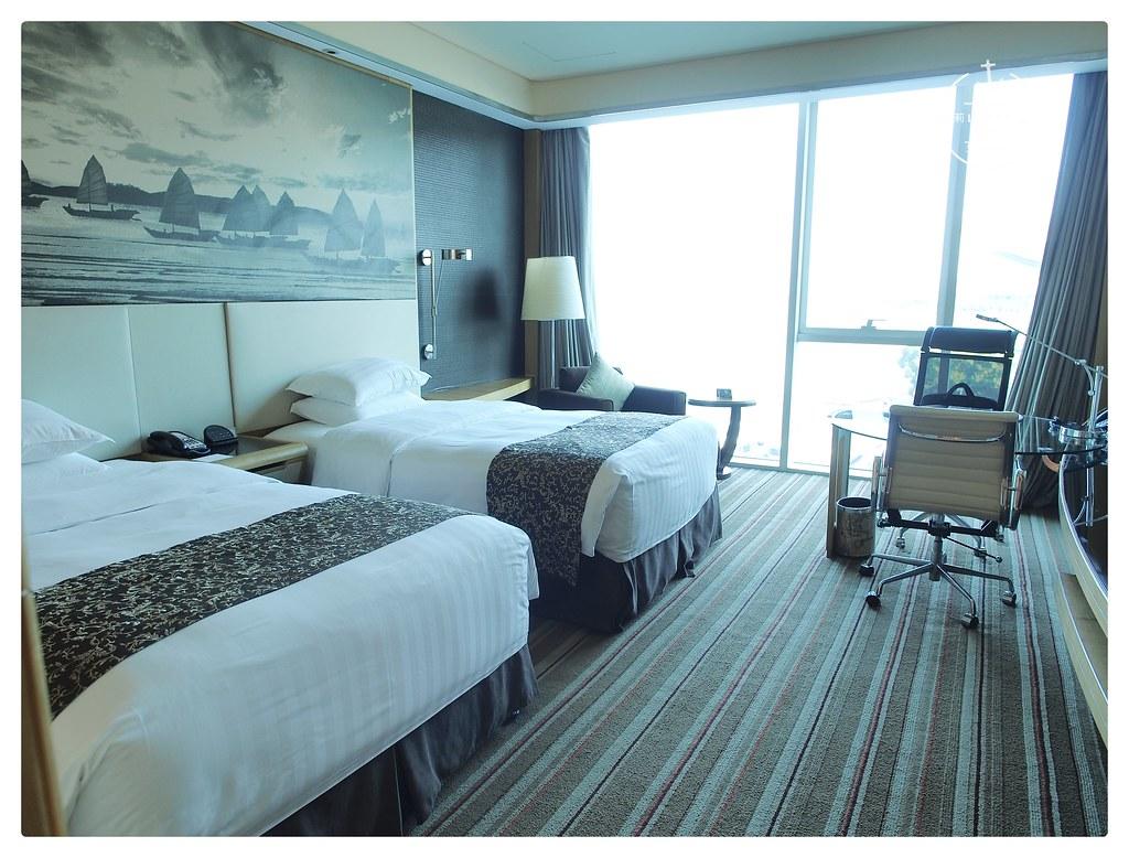 中國旅遊,湖景飯店,蘇州,蘇州中茵皇冠酒店,蘇州住宿,金雞湖飯店 @薇樂莉 Love Viaggio | 旅行.生活.攝影