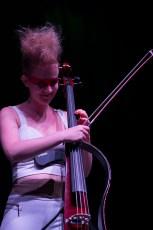 Kamelot + Eklipse + Delain @ City National Grove - September 21st 2013
