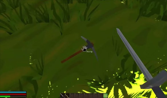 how to get nightmare pickaxe