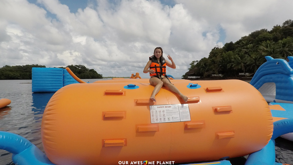 Inflatable 18