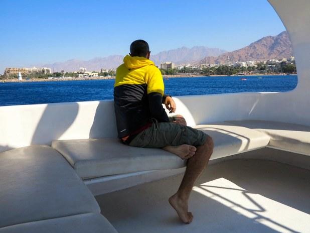 Tour en Aqaba