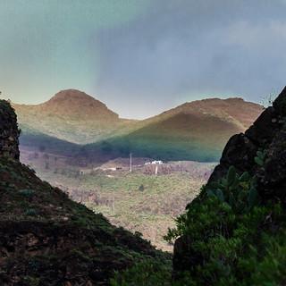 Regenbogenberge