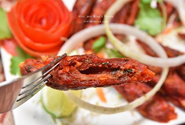 斯理印度 sree india 台中美食10