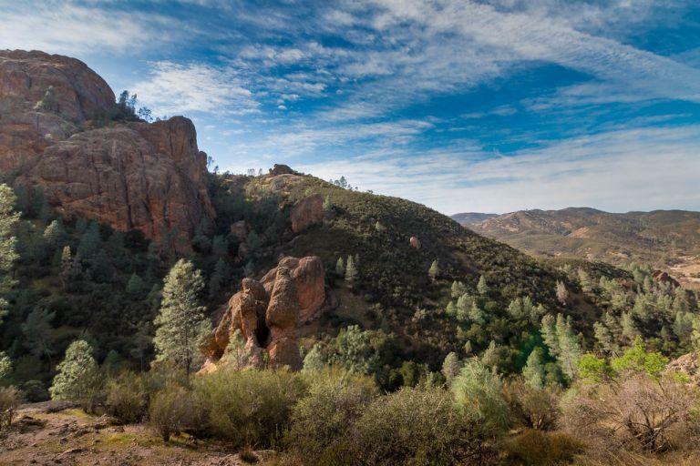 02.11. Pinnacles National Park