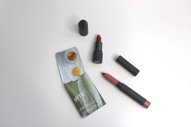 BITE Beauty birthday set