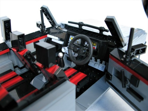 Golf GTi Mk1 Interior
