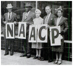 NAACP boycott of D.C. Safeway stores: 1941