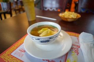 Taipe Cafe
