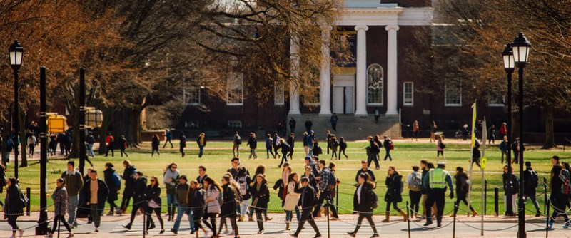 UD is overcrowding and it's becoming a problem (2)
