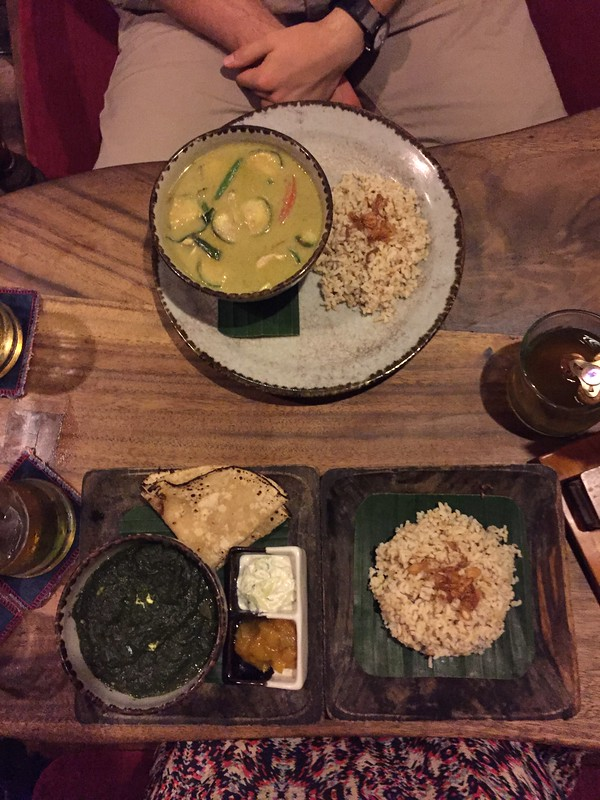 Kafe Review, Ubud, where to eat, what to do!