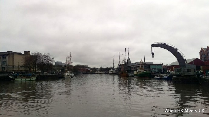 Harbourside, Bristol