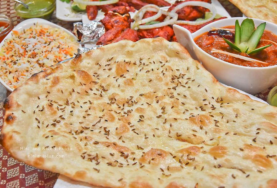 斯理印度 sree india 台中美食14