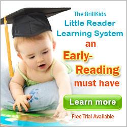 Little Reader Flash Cards