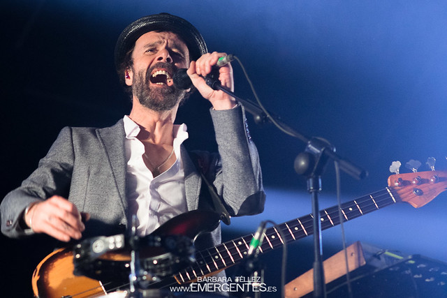 Sidonie y Rufus T Firefly - WiZink Center (19)-1