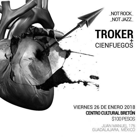 2018.01.26 TROKER