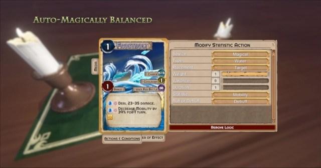 Popup Dungeon - Kartenerstellung