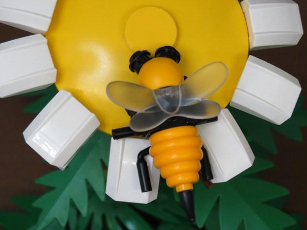 Ooh, A Bee!