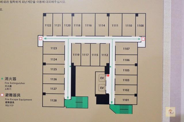 札幌unizo inn飯店 (41-46)