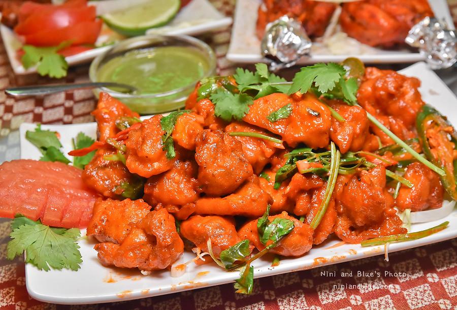 斯理印度 sree india 台中美食06