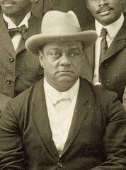 W. H. H. Hart – Refused Jim Crow on Maryland train: 1905