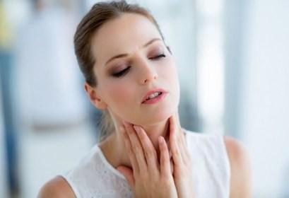 Cara Mengobati Radang Tenggorokan Tanpa Antibiotik