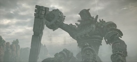 Shadow of the Colossus Remake - Rise of Gaius