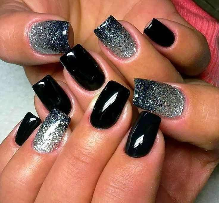33+ Gel Nail Polish Designs Pictures for Girls