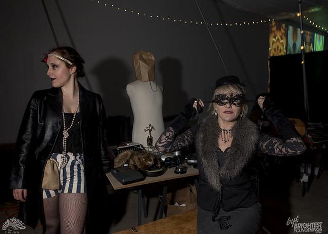Cabaret Rising
