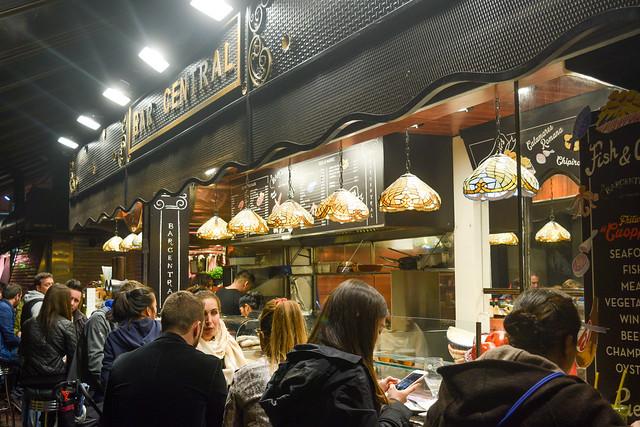 La Boqueria Restaurant