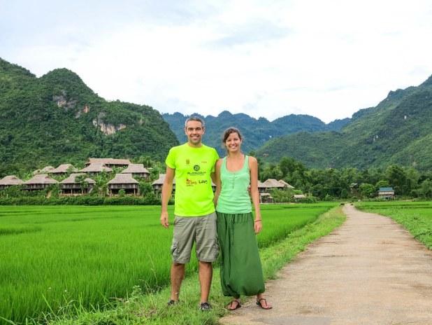 Viaje a Mai Chau