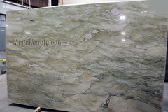 Fascination Quartzite Slabs