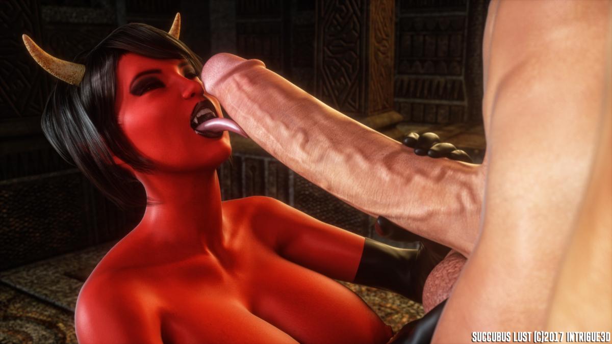 Hình ảnh 40625675872_b703788c68_o trong bài viết Succubus Lust
