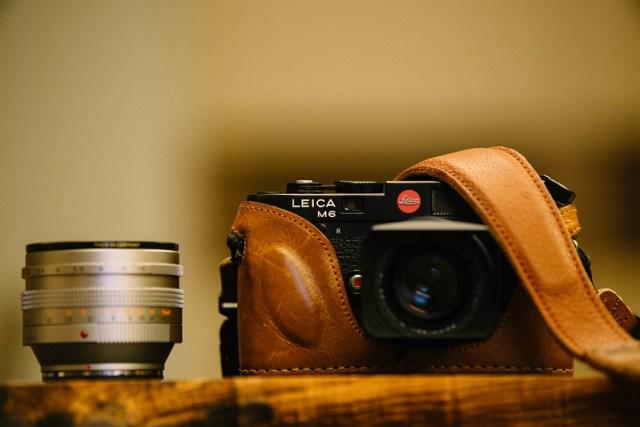 Camera Strap