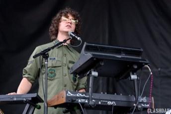 The Growlers @ Shaky Knees Music Festival, Atlanta GA 2017