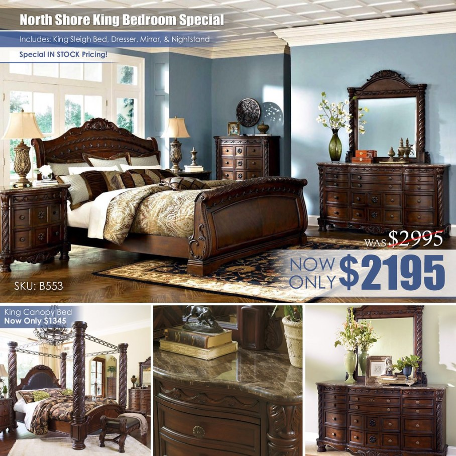 King North Shore_In Stock Special