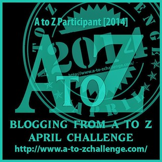 A to Z 2014 image