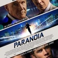 Paranóia (2013)