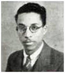 Gilbert Banfield—student who protested U.S. Capitol Jim Crow: 1934