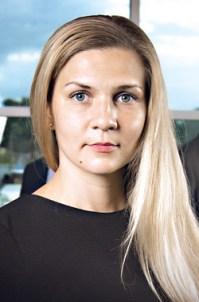 Лидия Никина