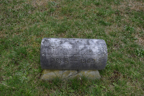 Mrs George W L Allen
