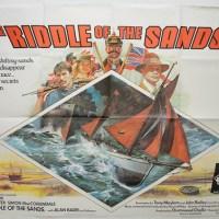 O Mistério das Areias (1979)